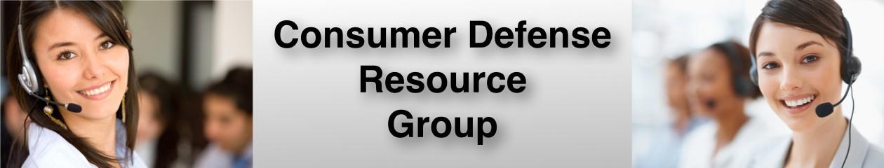 Consumer Defense Resource Group