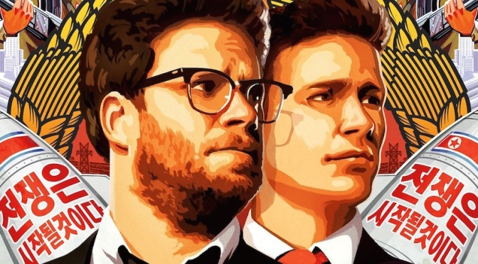 "Google Promotes ""The Interview"" Movie and Tobacco to Under-Age Viewers While Offending Billions of People — Gets Kicked Out of China"