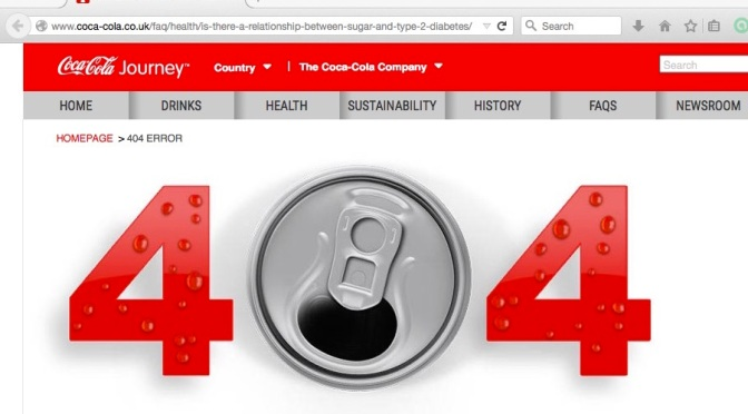 Coca Cola Removes Claim About Sugar and Diabetes